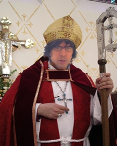 bishop dan